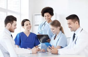 Delegation tips for busy nurses