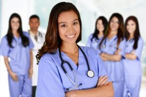 role of a nursing assistant